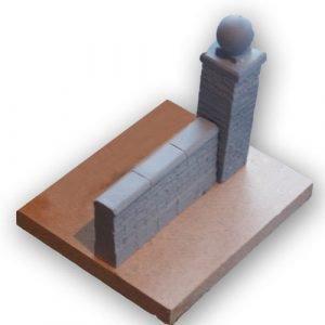 Boundary Wall Set