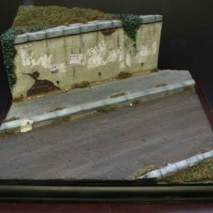 The Embankment Diorama