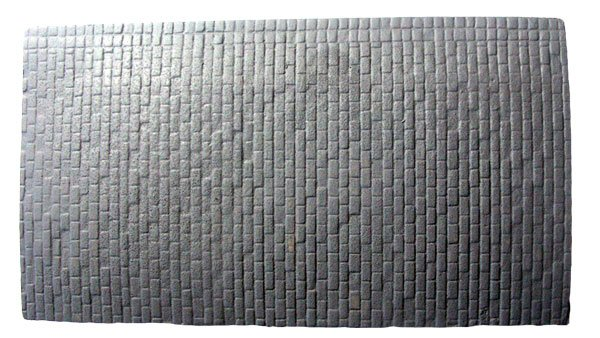 Cobble Camber road 210 x 115mm
