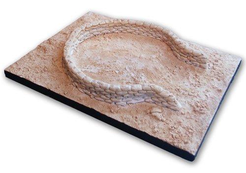 Sandbag Emplacement