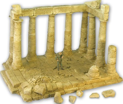 The Temple Ruin